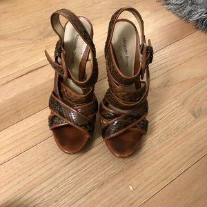 Shoes - Designer